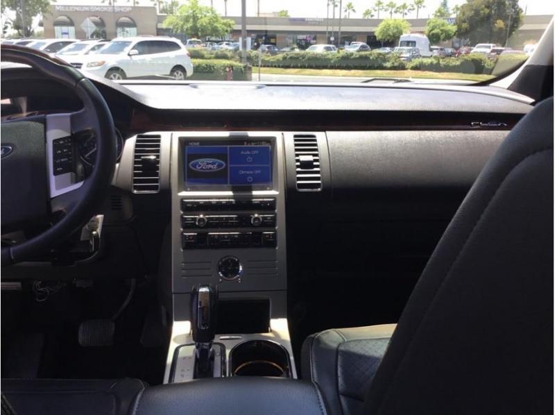 Ford Flex 2012 price $13,995