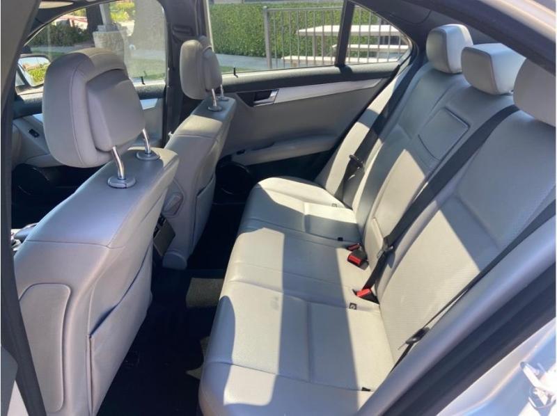 Mercedes-Benz C-Class 2008 price $11,995