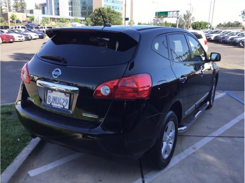 Nissan Rogue 2012 price $9,995