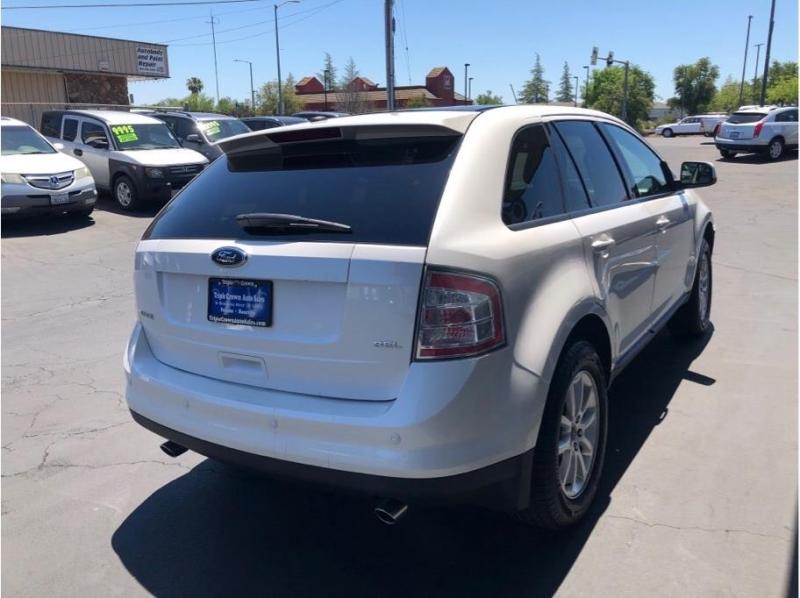 Ford Edge 2009 price $13,995