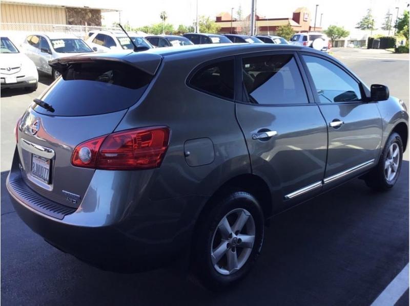 Nissan Rogue 2012 price $10,995