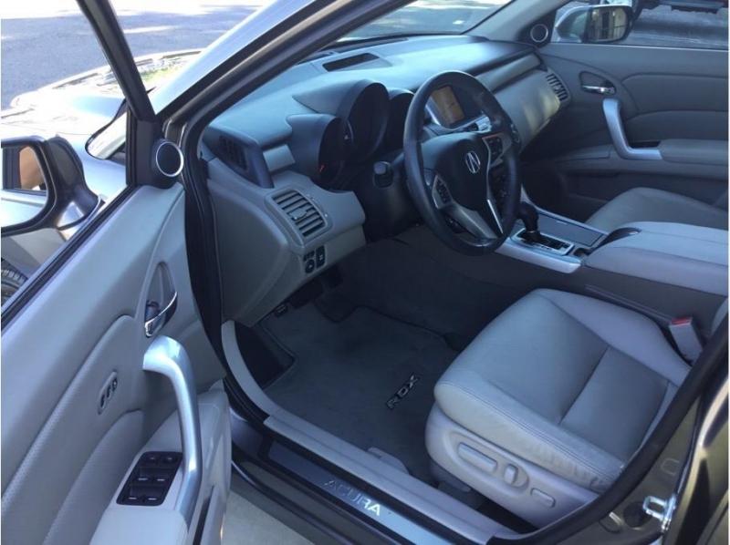 Acura RDX 2008 price $12,995