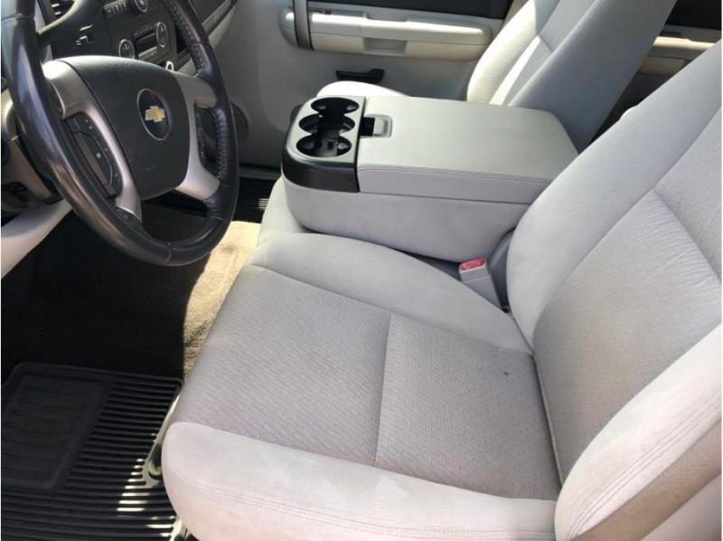 Chevrolet Silverado 1500 Crew Cab 2009 price $18,995