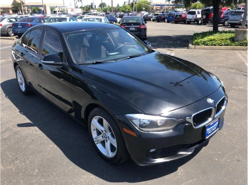 BMW 3 Series 2015 price $15,995