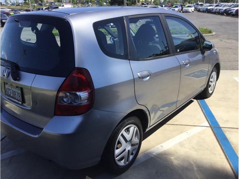 Honda Fit 2008 price $7,995