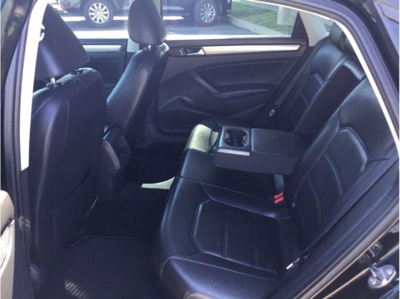 Volkswagen Passat 2014 price $9,995
