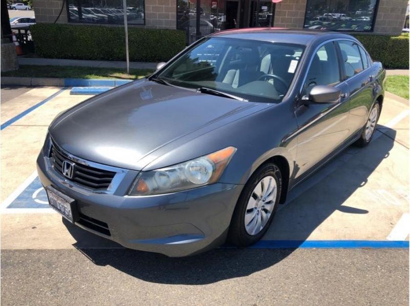 Honda Accord 2010 price $12,995