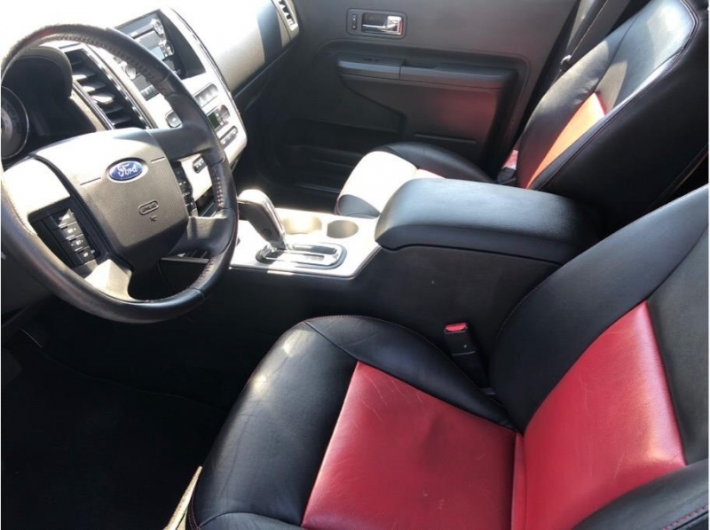 Ford Edge 2008 price $10,995
