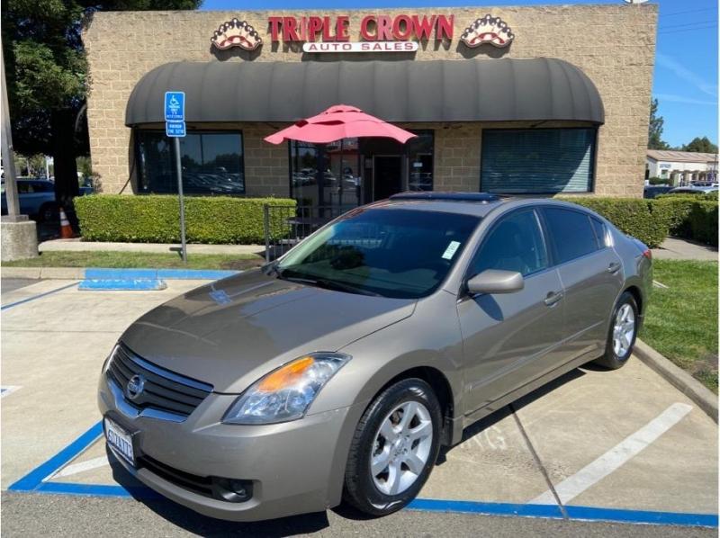 Nissan Altima 2008 price $6,995