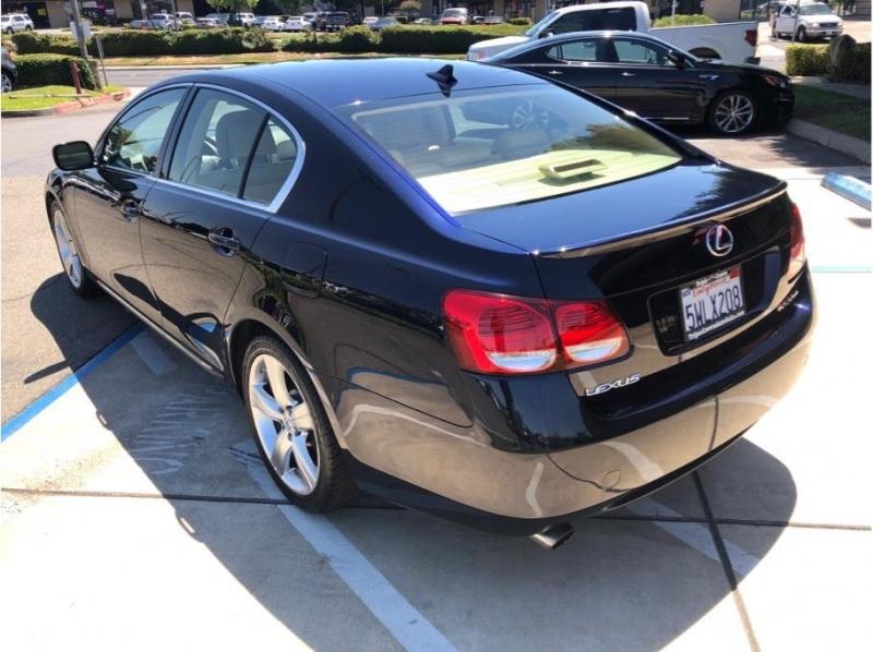 Lexus GS 2007 price $14,995