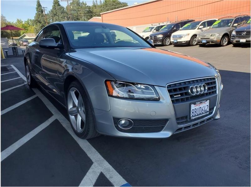 Audi A5 2010 price $15,995