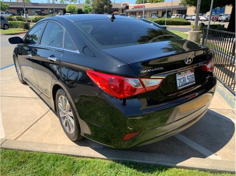 Hyundai Sonata 2014 price $13,995
