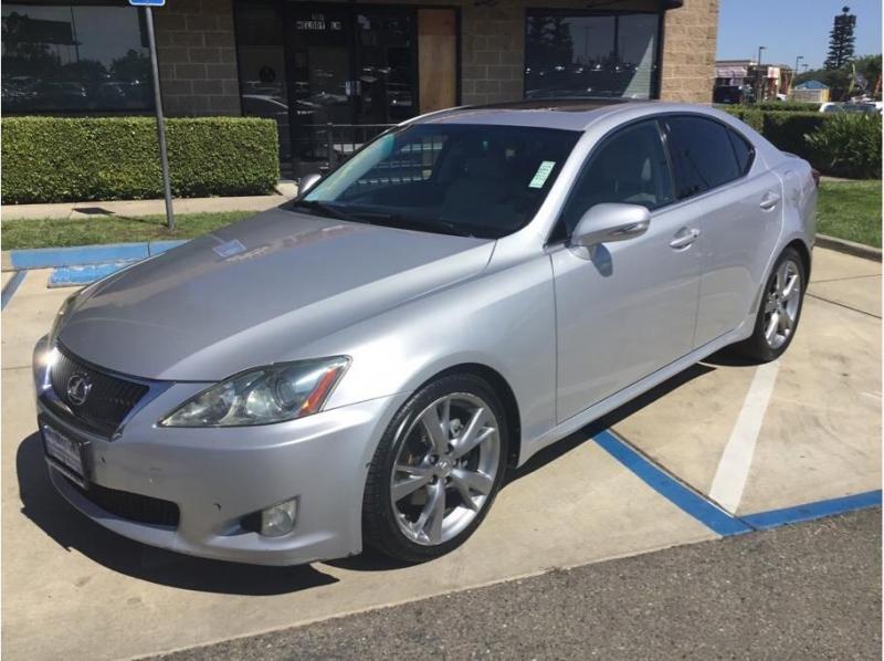 Lexus IS 2010 price $12,995