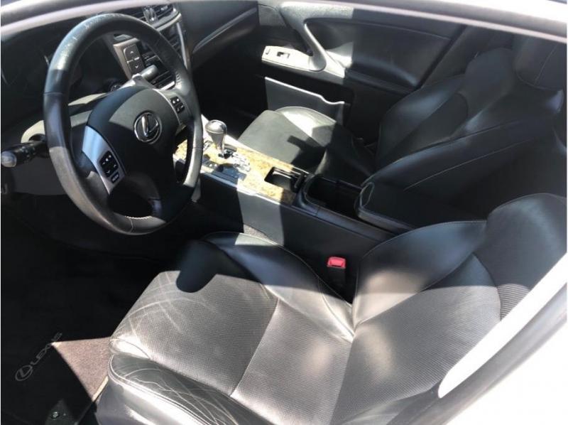 Lexus IS 2011 price $15,995