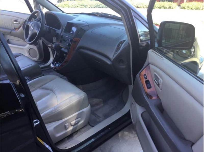 Lexus RX 2001 price $6,995