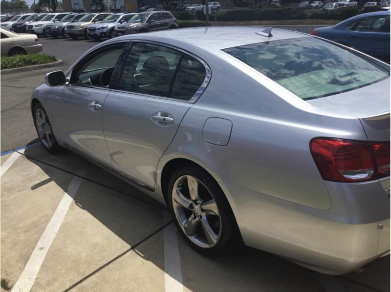 Lexus GS 2009 price $17,995