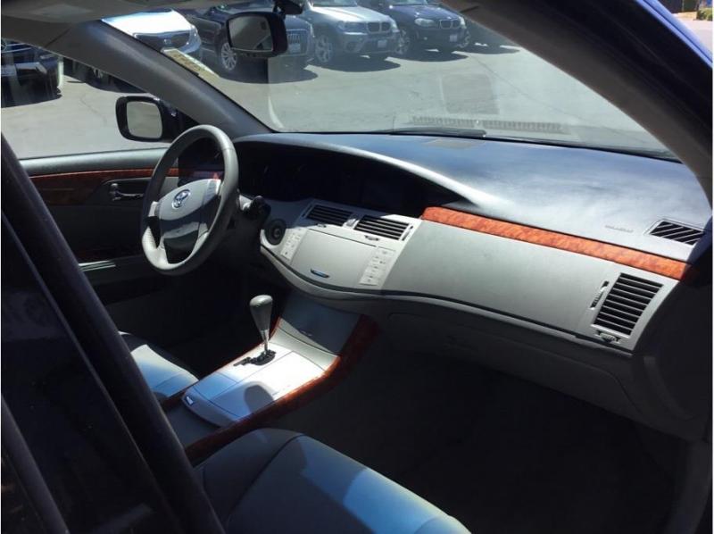 Toyota Avalon 2007 price $7,995