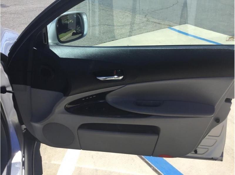 Lexus GS 2007 price $12,995