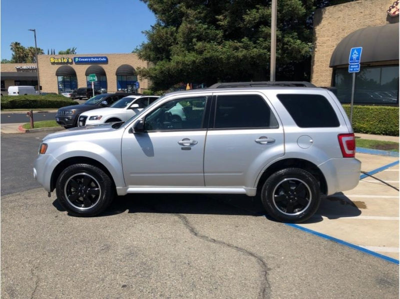 Ford Escape 2011 price $8,995