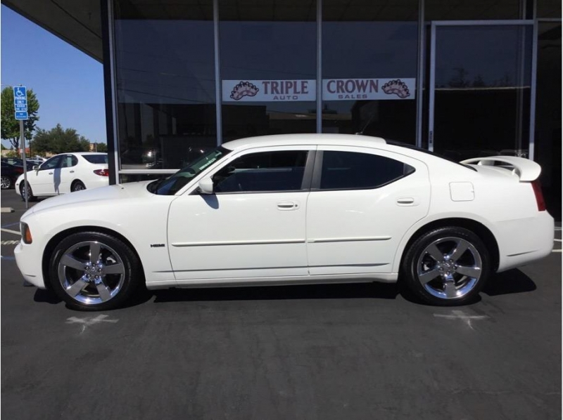 Dodge Charger 2008 price $11,995