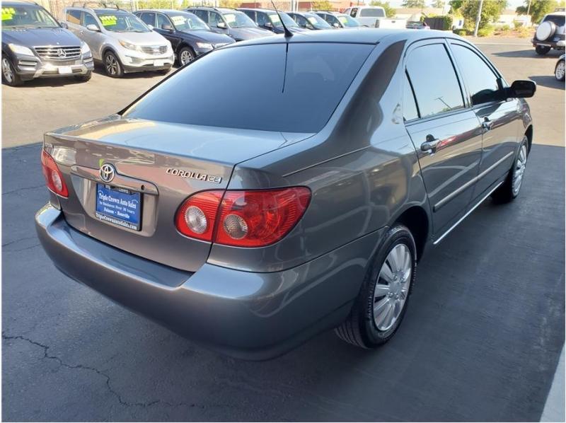 Toyota Corolla 2008 price $6,995