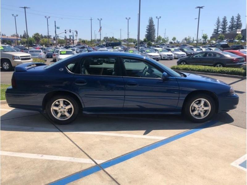 Chevrolet Impala 2005 price $6,995