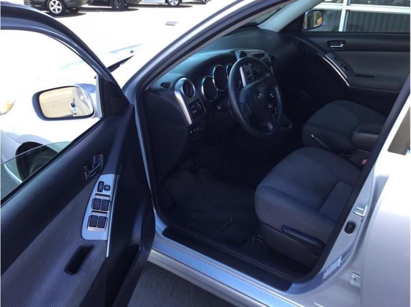 Toyota Matrix 2007 price $7,995
