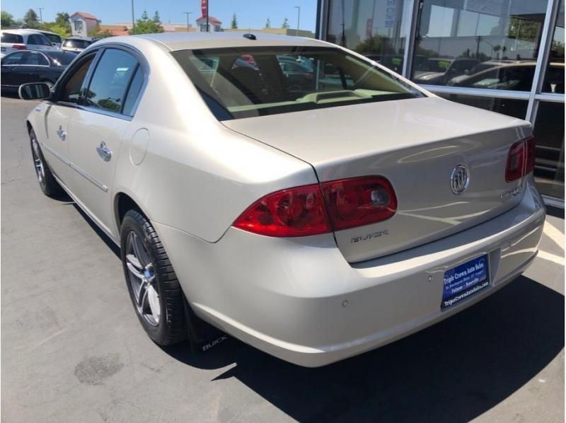 Buick Lucerne 2007 price $8,995