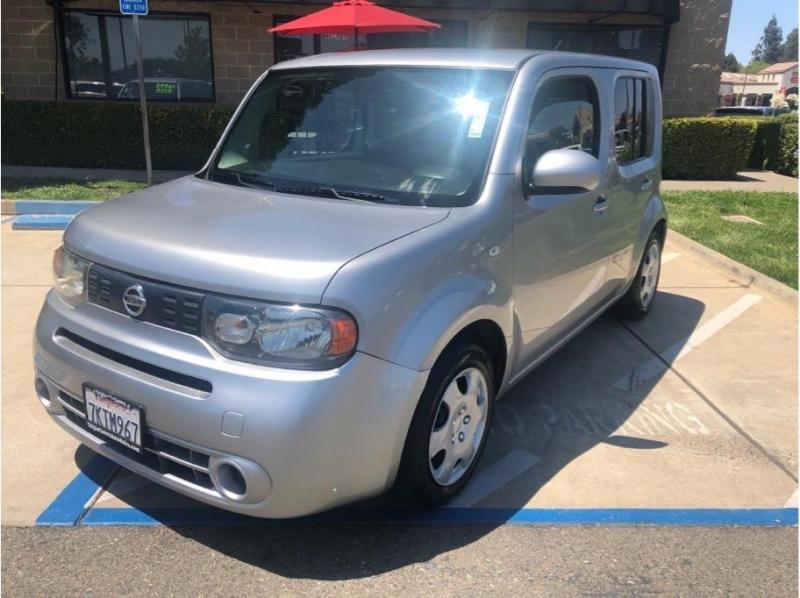 Nissan cube 2009 price $6,995