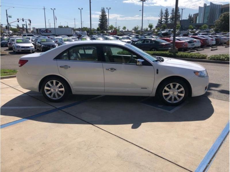 Lincoln MKZ 2012 price $14,995
