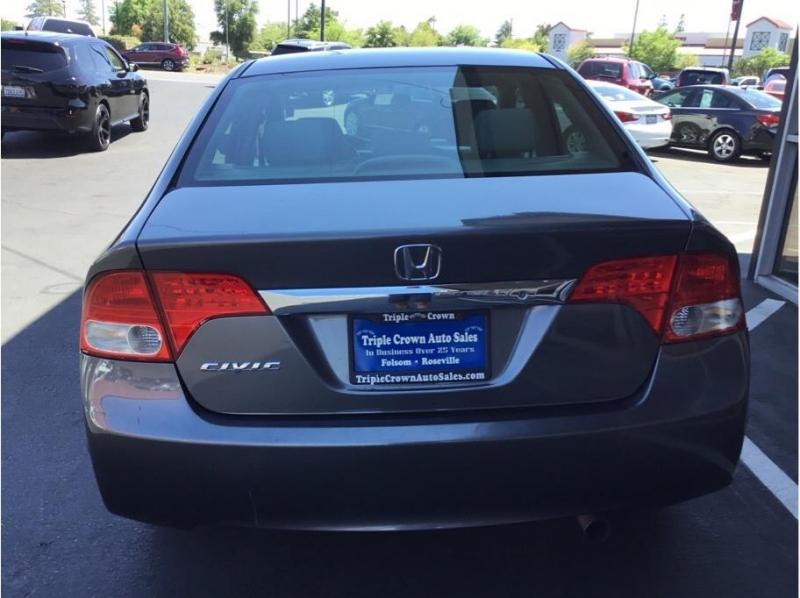 Honda Civic 2009 price $7,995