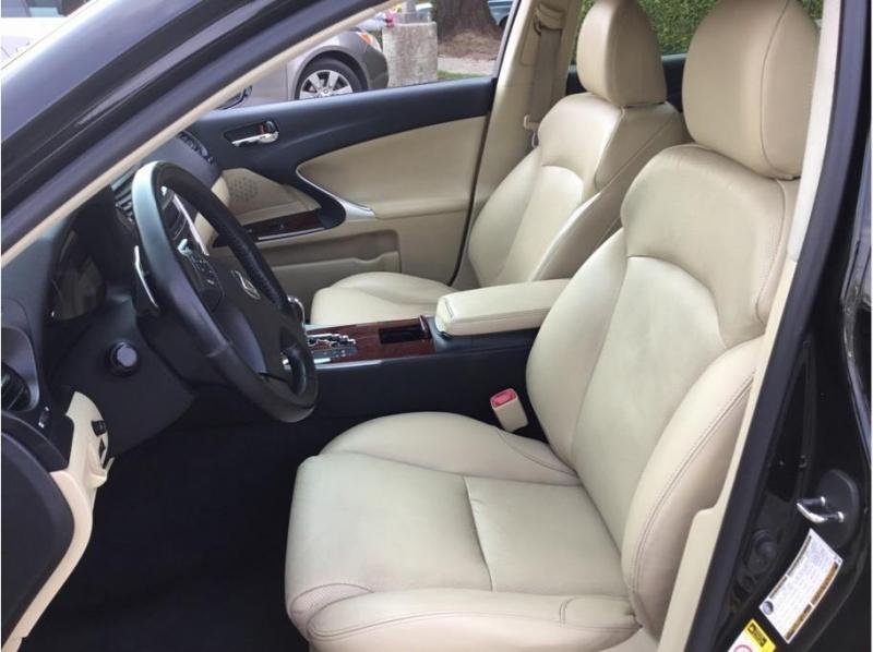 Lexus IS 2008 price $14,995