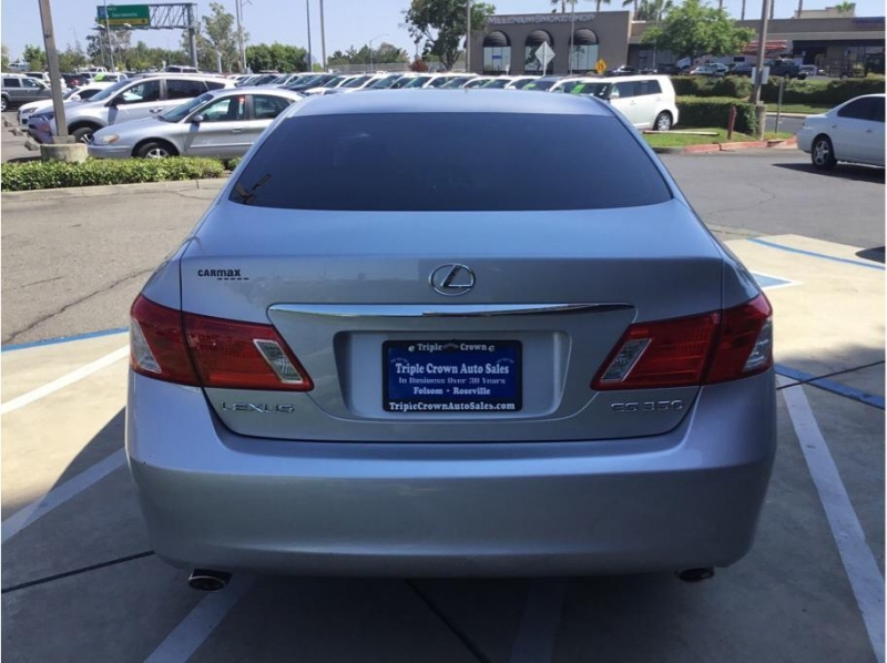 Lexus ES 2007 price $14,995