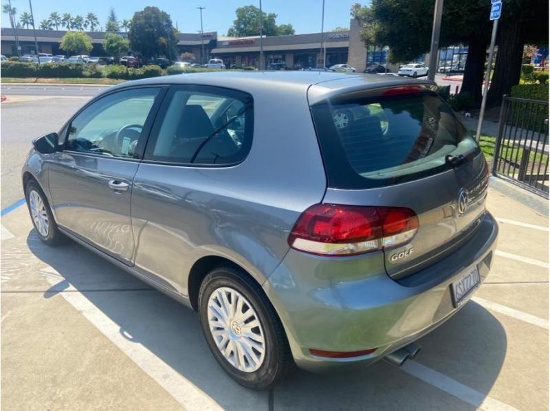 Volkswagen Golf 2011 price $9,995