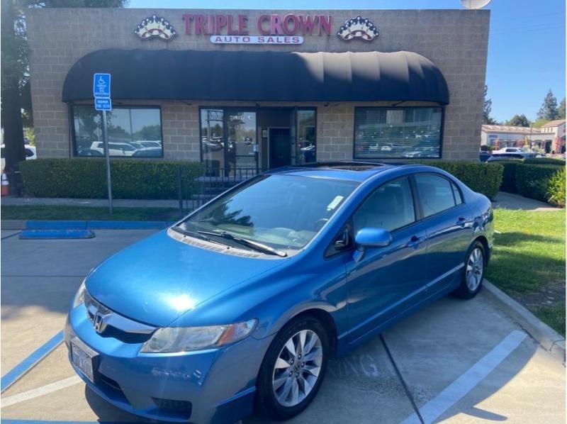 Honda Civic 2011 price $11,995