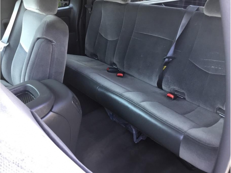 GMC Sierra 1500 Extended Cab 2006 price $16,995