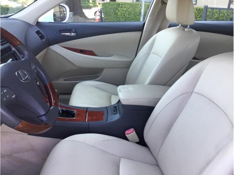 Lexus ES 2007 price $11,995