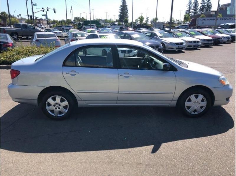 Toyota Corolla 2006 price $6,995