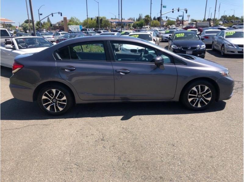 Honda Civic 2014 price $14,995