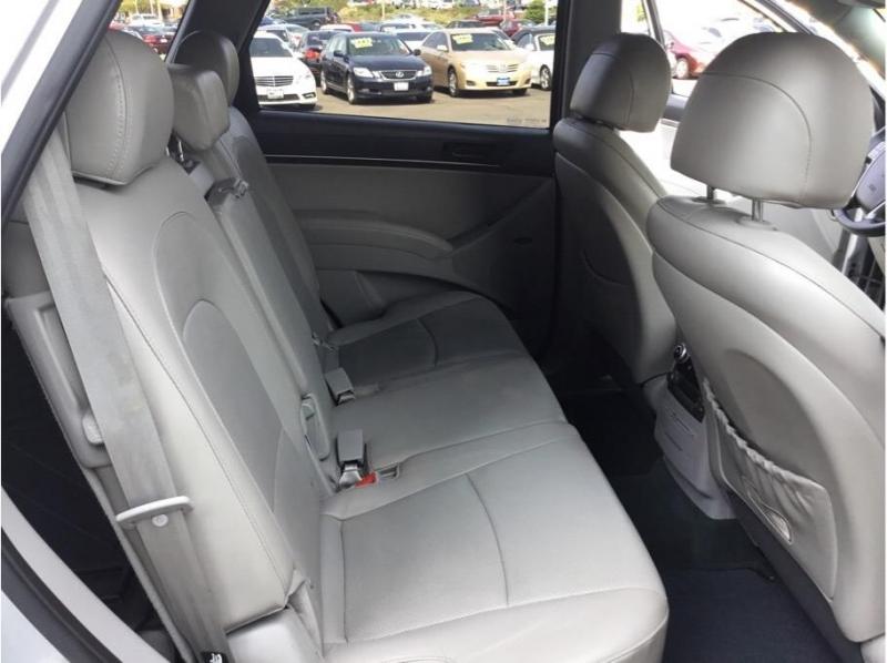 Hyundai Veracruz 2012 price $12,995