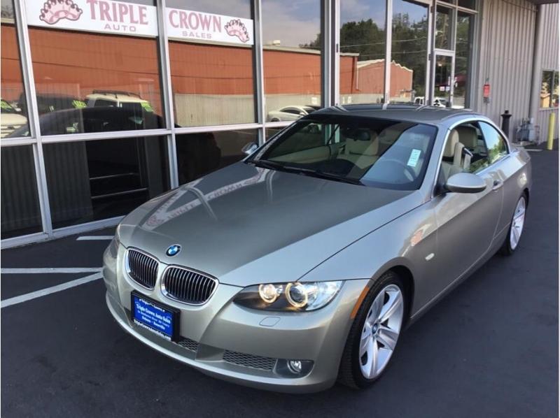 BMW 3 Series 2008 price $13,995