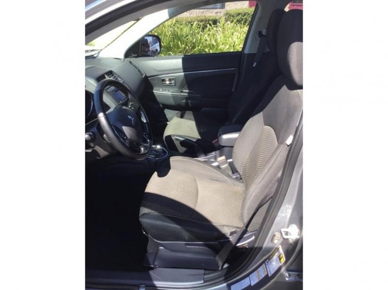 Mitsubishi Outlander Sport 2016 price $11,995