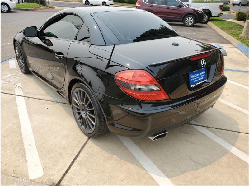 Mercedes-benz SLK-Class 2010 price $14,995