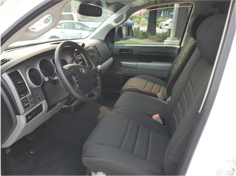 Toyota Tundra CrewMax 2012 price $24,995