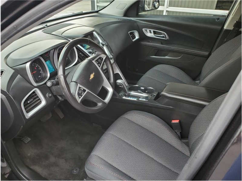 Chevrolet Equinox 2015 price $16,995