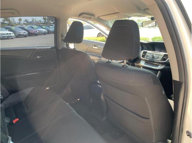 Honda Accord 2015 price $16,995