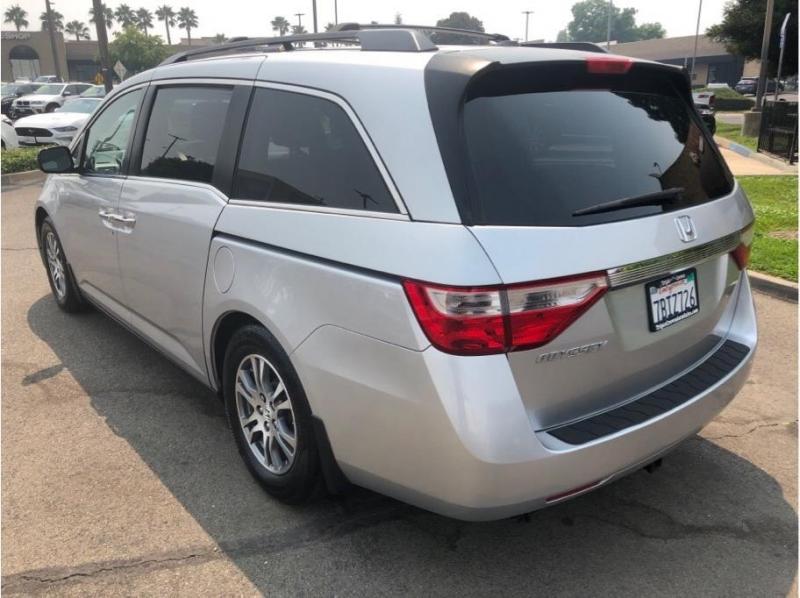 Honda Odyssey 2013 price $15,995