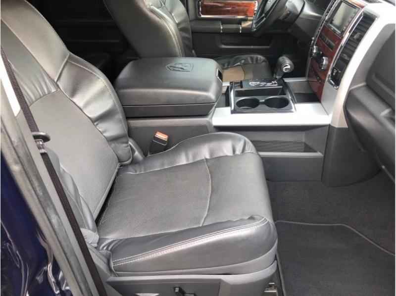 Ram 1500 Quad Cab 2012 price $27,995