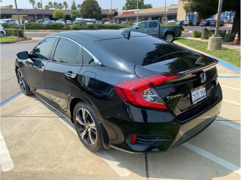 Honda Civic 2016 price $18,995