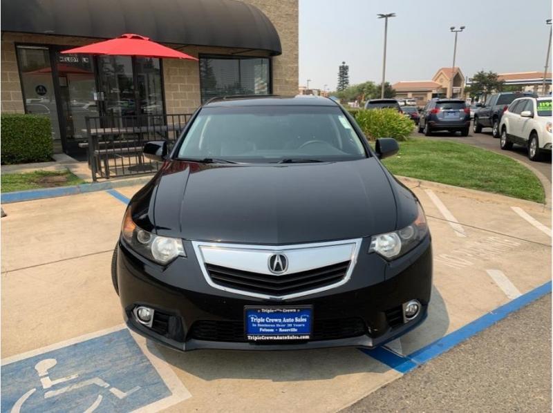 Acura TSX 2013 price $12,995